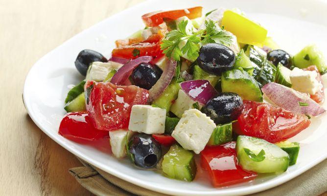 ensalada griega 2